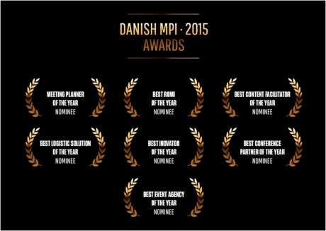 Winning the ROMI MPI Award 2015