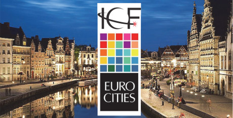 EUROCITIES Annual Conference 2015