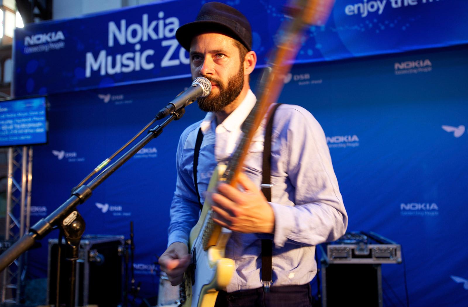 Nokia Music Zone