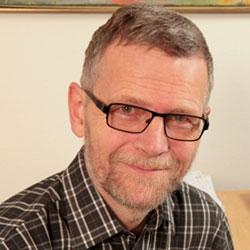 Birger Eskildsen, Økonomi & Regnskabsansvarlig