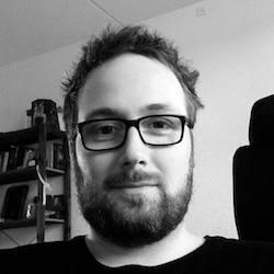 Andreas Windfeld, Kommunikationsmedarbejder