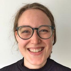 Anna Overgaard Toft, Projektleder & Rådgiver