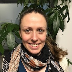 Nanna Gerths, Projektkoordinator