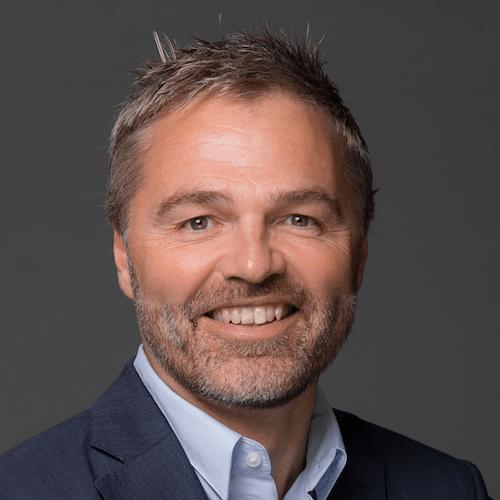 René Crone, Direktør│Senior Rådgiver