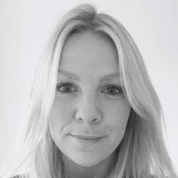 Maria Jeppesen, Projektleder